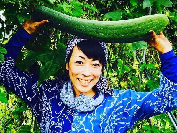 医療とは違うアプローチで健康をめざす ~元医療関係者が自然栽培農家になるまで~