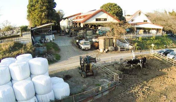 農業・牧場体験