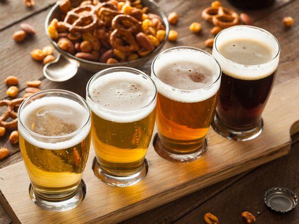 全国の味を楽しむ!おいしい地ビールBest5【ふるさと納税】