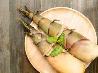 タケノコを丸ごと楽しむ! 正しい下茹で方法と保存法【野菜ガイド】