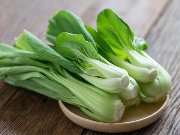 中華&和食に人気!チンゲンサイの栄養と保存法【野菜ガイド】