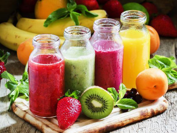 素材の味が生きてる!野菜&果物ジュースBest5【ふるさと納税】
