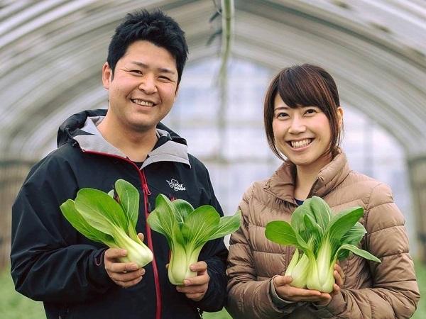 """農業女子への最短ルート?「農家専門婚活サイト」設立者が推す""""農家の嫁""""という生き方"""