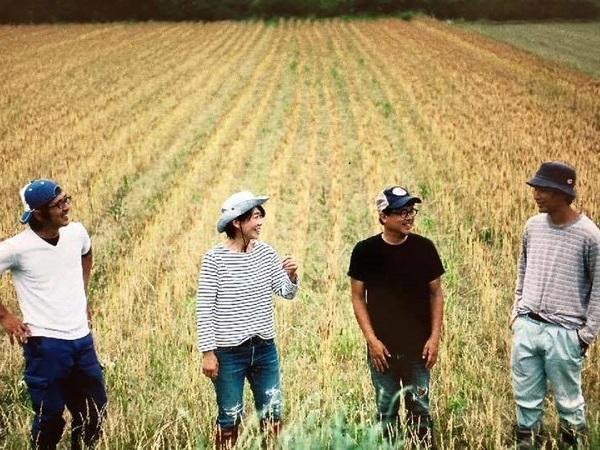 6次産業化とクラウドファンディングで有機農家が得たチャンスと成果