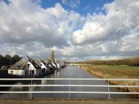 住と農が一体化した再生の村 オランダ・アルメレに「リージェン・ビレッジ」誕生