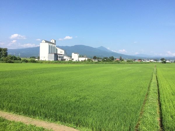 村が強力バックアップ! 米どころ福島県湯川村で暮らす就農支援制度