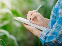 農業経営スキルを身につける「農業簿記検定」