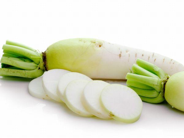 野菜の簡単レシピ