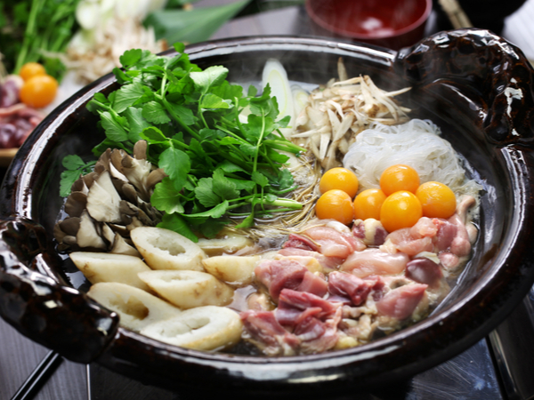 鍋にぴったりの葉物野菜 セリ・ミズナ・クレソン・カラシナ 栄養とワンポイント【野菜ガイド】