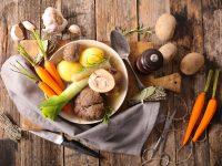 スープや煮込み料理に! カーボロネロ・スイスチャード・サボイキャベツ・フローレンスフェンネル・コールラビ【野菜ガイド】