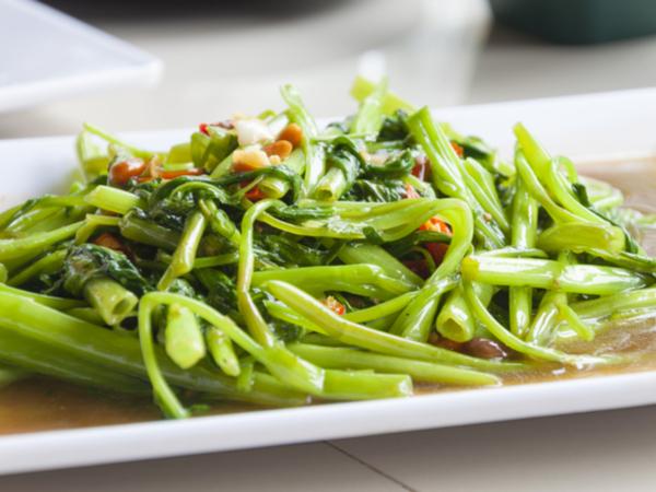 漬物や炒め物におすすめな中国野菜 タアサイ・空心菜・パクチョイ・マコモタケ・ザーサイ【野菜ガイド】