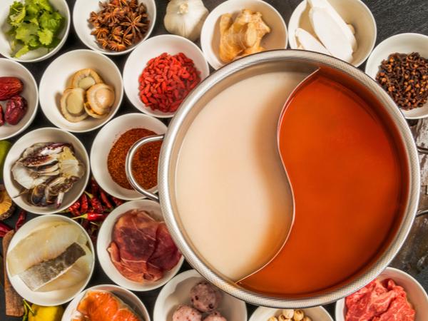 食べ物の性質を知る「五味」とは【健康をめざす家庭の薬膳】