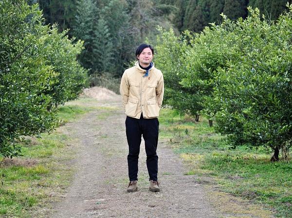超ローカル柑橘「ヘベス」って?日向の若手生産者が普及に汗