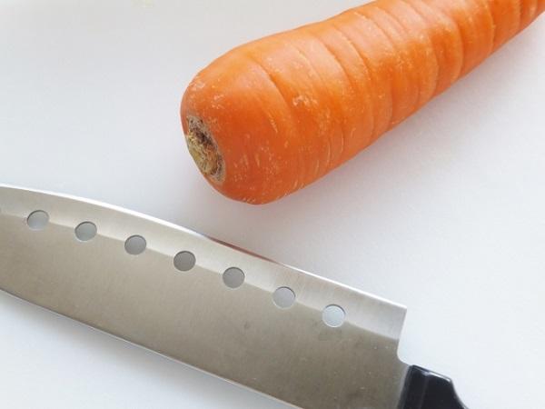 味が変わる!野菜の切り方
