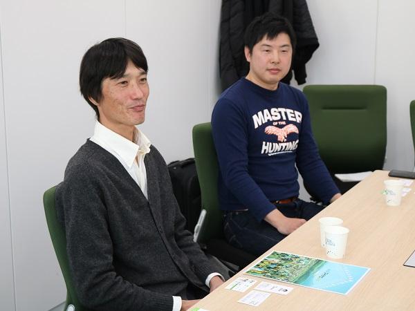 マイナビ農業特集 新春座談会 どうなる?2018年日本の農業 Vol.2