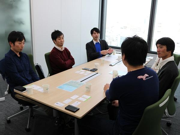 マイナビ農業特集 新春座談会 どうなる?2018年日本の農業 Vol.1