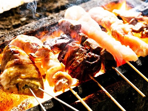 札幌グルメを支える北海道農業 vol.2 こだわりの北海道食材を堪能できる「炭りっち」