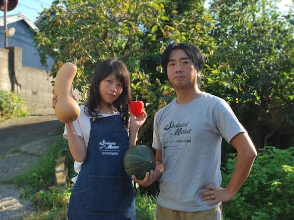 三浦半島の食の魅力を発信 「食彩ネットワーク」発起人クリエイターの挑戦