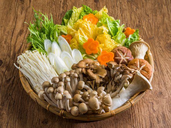 鍋料理などにピッタリの「11月に旬を迎える野菜」