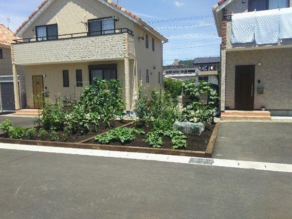 JA職員の園芸指導付き!?「農園付き戸建て住宅」