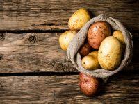 芽を出さない保存法とは? ジャガイモの産地と品種【野菜ガイド】