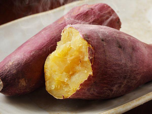 おいしいサツマイモの選び方とは? サツマイモの産地と品種、保存方法【野菜ガイド】