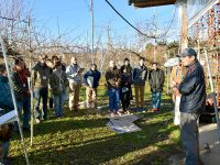 JAと市町村が新規就農者をサポート「南信州・担い手就農プロデュース」