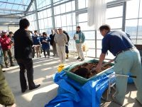 悪臭がナッツ系の香りに!?  静岡県湖西市の「畜産の臭気対策」