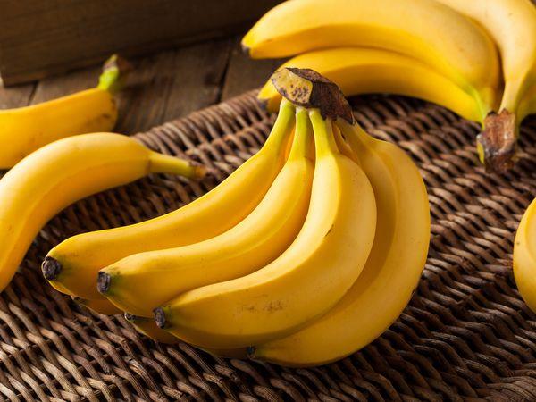 おいしいバナナの見分け方は?栄養と保存方法【野菜と果物ガイド】