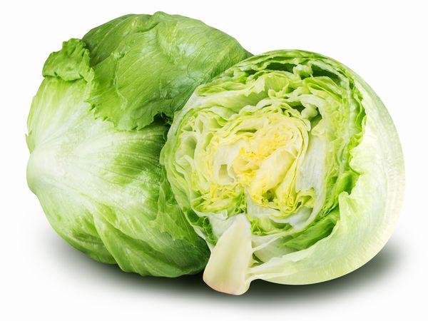 正しい保存法は?新鮮なレタスの見分け方【野菜と果物ガイド】