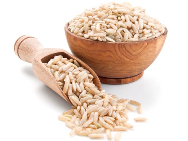 【健康をめざす家庭の薬膳】虚弱体質改善に!玄米の効果