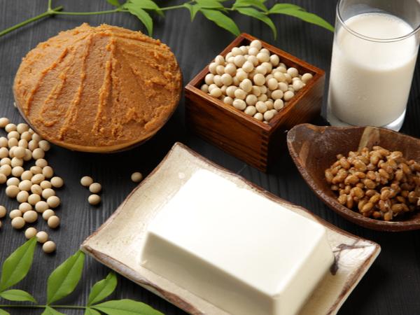 【健康をめざす家庭の薬膳】ヘルシーで消化吸収も良い 豆腐・納豆の働き