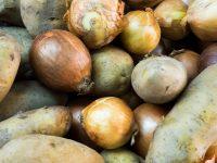 台所の強い味方! 「茶」色の野菜で身体を不調から守る!【色でわかる栄養ガイド】
