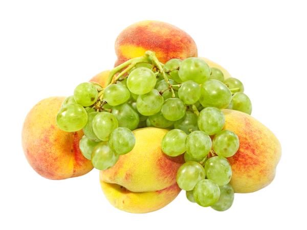 【47都道府県の地域食材】モモやブドウから、クレソンやニジマスまで 山梨県の特産品と名産品