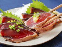 【47都道府県の地域食材】カツオだけじゃない!高知のおいしいご当地食材