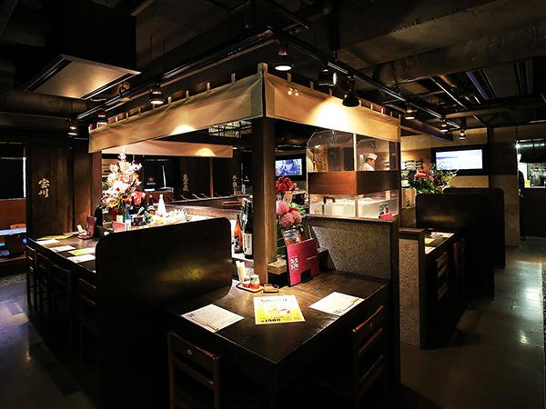 札幌グルメを支える北海道農業 vol.5 地産地消にこだわったアイヌ料理・お酒が楽しめる「北海道海鮮和食と道産酒 海空のハル」