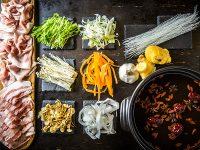 札幌グルメを支える北海道農業 vol.3 インスタ映え抜群! 北海道野菜が彩るおしゃれな料理の数々「Veggyの家」