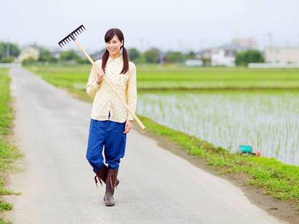 福祉連携を目指す「モデル×農業」【農業二刀流vol.5】