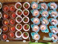 1皿100円で楽しめる郷土料理ビュッフェ 山形県「やまのごっつおまつり」