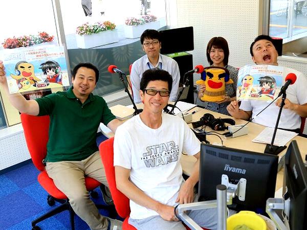 地域密着型!営農情報を発信する「JA秋田おばこのラジオ番組」