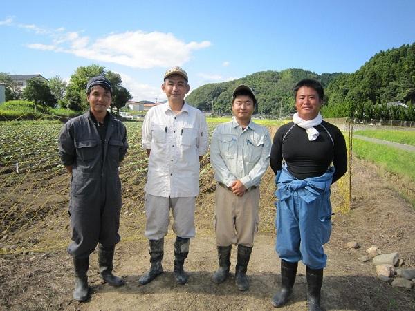 コウノトリ育む農法等を実践で学ぶ 兵庫県豊岡市「農業スクール」
