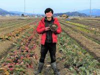 """「長期修業なし」で新規就農を実現 24歳を支えた""""学び場""""とは【前編】"""