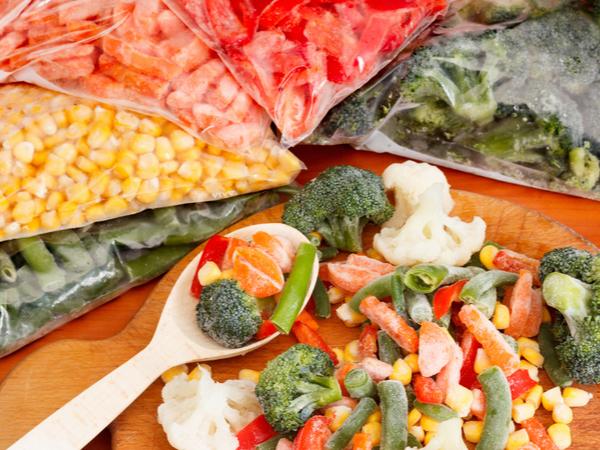 旬の味わいをそのまま冷凍に! おすすめ冷凍野菜3選 Vol.1