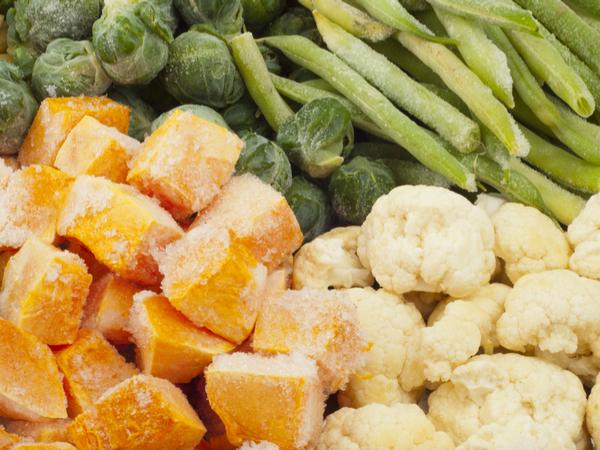 野菜高騰! そんな時におすすめの冷凍野菜3選 Vol.2