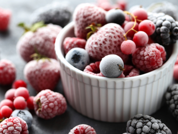 鮮度そのまま! こだわりのおすすめ冷凍果物3選 Vol.2