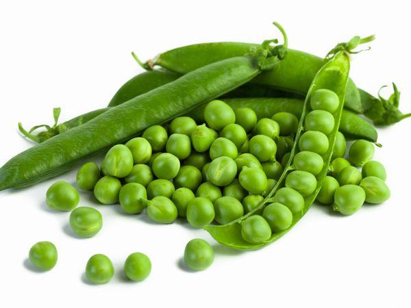 料理の彩りに!グリーンピース・ソラマメの保存法&下ごしらえ【野菜と果物ガイド】