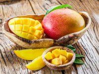 食べ頃を見逃さないマンゴーの見分け方 上手に追熟できる保存法【果物ガイド】