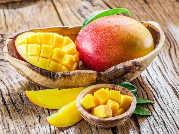 食べ頃を見逃さない マンゴーの見分け方・上手に追熟できる保存法【野菜と果物ガイド】