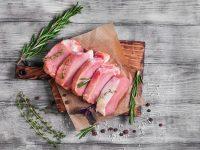 体の調子を整える 豚肉の薬膳利用法【健康をめざす家庭の薬膳】