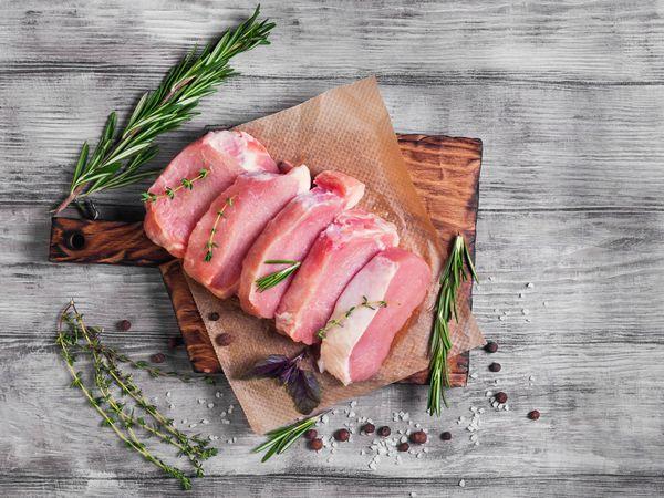 【健康をめざす家庭の薬膳】体の調子を整える 豚肉の薬膳利用法